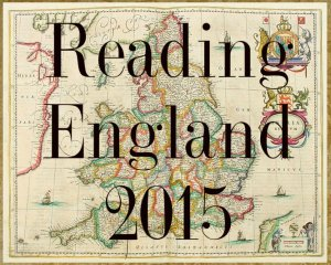 Reading England 2015 logo