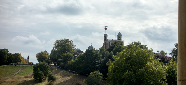 Time Ball, Greenwich Observatory