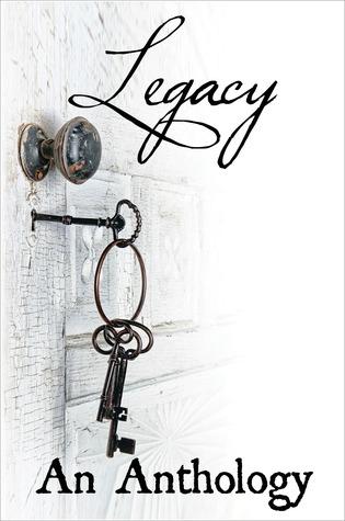 Legacy: An Anthology from Velvet Morning Press
