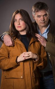Rob and Helen Titchener, The Archers