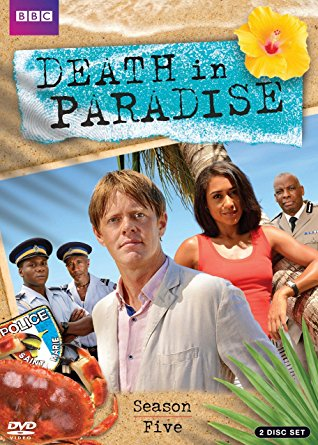 Death in Paradise BBC TV series