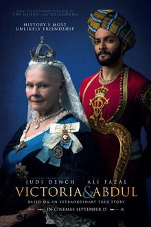 Victoria And Abdul film
