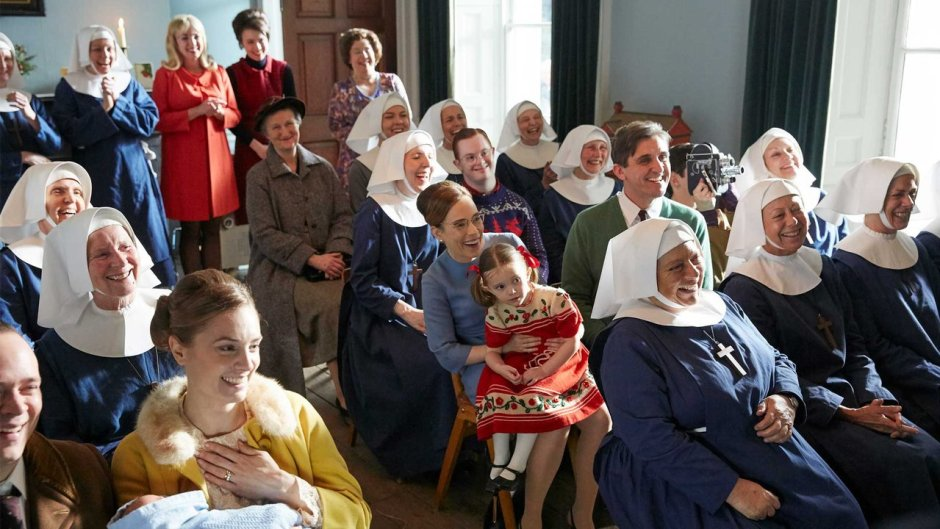 Mother House of Call the Midwife