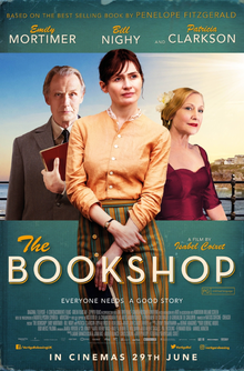 The Bookshop film