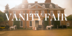 Vanity Fair (2018 mini series)
