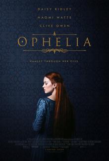Ophelia film poster