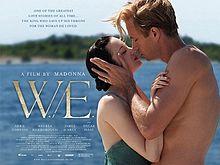WE - 2011 film