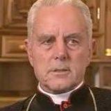Richard Williamson tradicionalista püspök