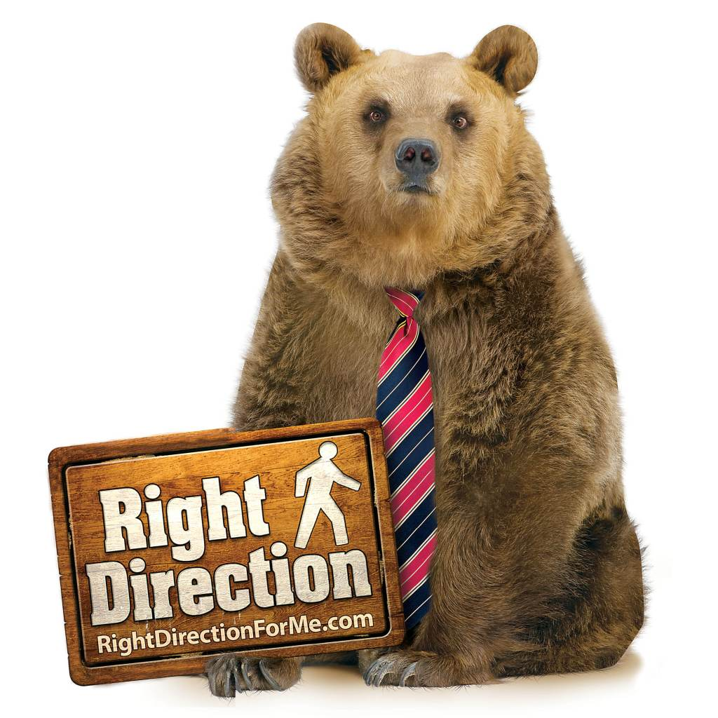 Right Direction workplace depression intervention