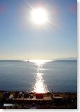 вид на Амурский залив