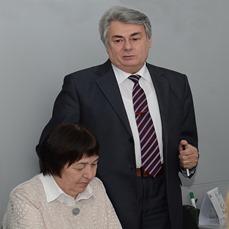Шнырко Александр-И