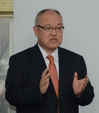 КАСАИ Тацухико-И
