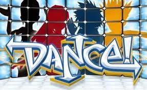 DANCE GRAPHIC
