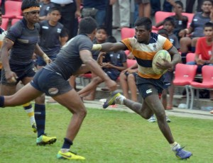 SPC STC RUGBY