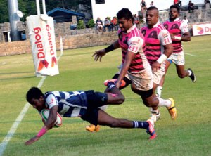 Joes Rugby