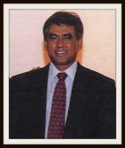 Indran Selvaratnam