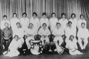 SPC TEAM 1978