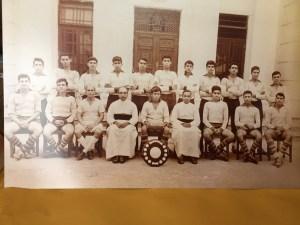 Paternott - SPC Rugby 1965