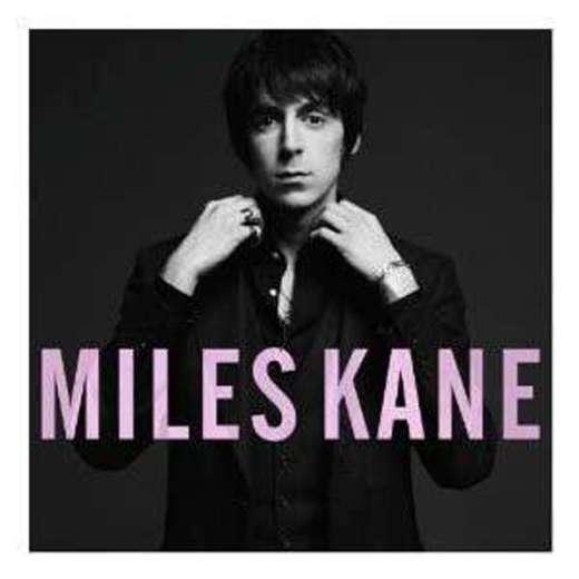 Miles Kane