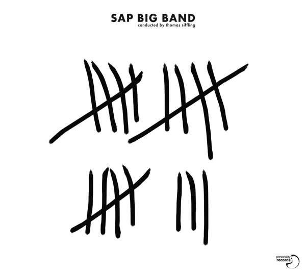 SAP Big Band: Eighteen (CD)