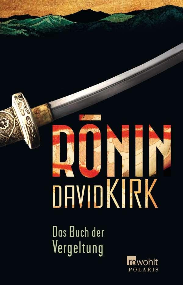 David Kirk - Ronin
