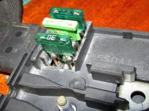 Vw New Beetle Fuse Locations - Year of Clean Water New Beetle Fuse Box Melted on