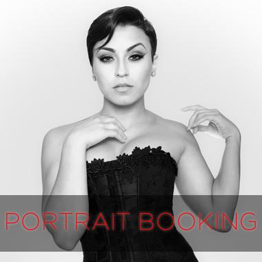 Portrait Booking