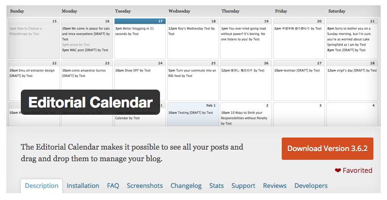 editorial-calendar-plugin