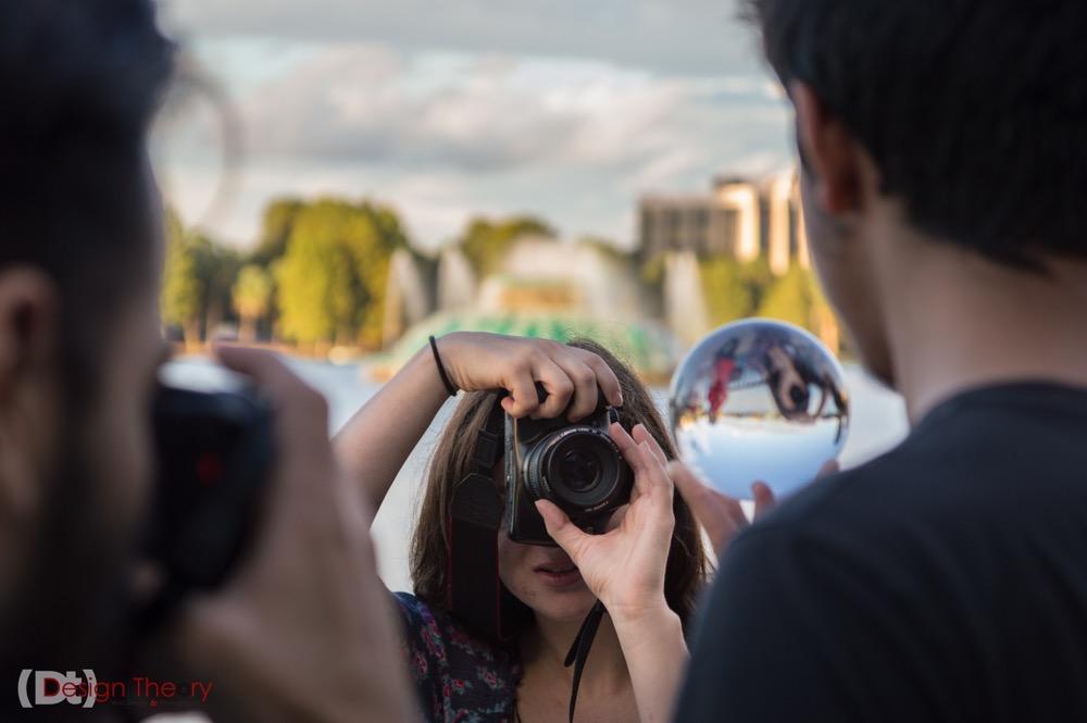 World Wide Instagram Meet at Lake Eola