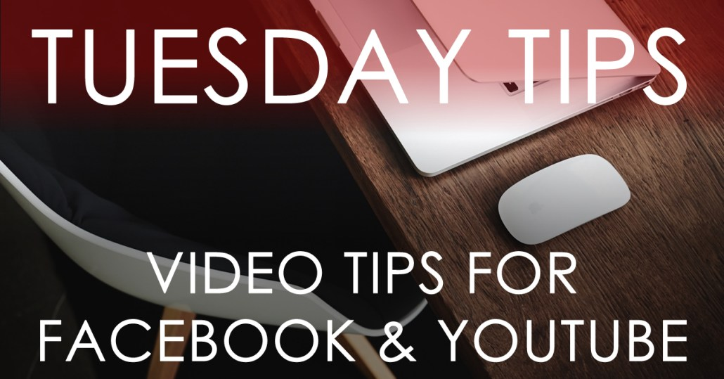 Tuesday Tips