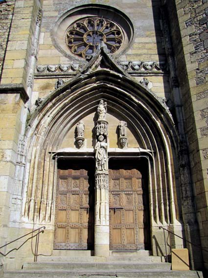 Cardaillac  CapdenacleHaut  Estaing  Saint Cme dOlt