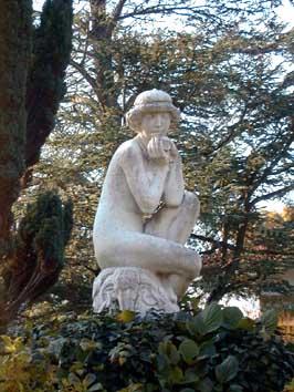 Sculptures dans la ville