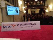 Fundación MGS CONECTA CON TU CLIENTE Santiago de Compostela