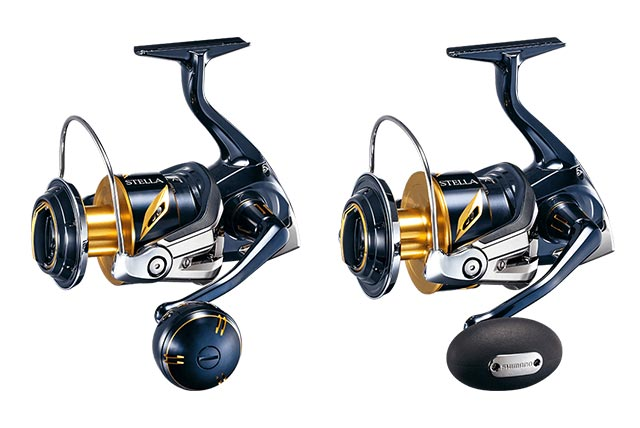 Finally! New STELLA SW '19 is Announced - Japan Fishing and Tackle News