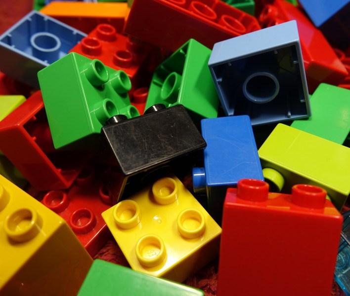 lego duplo block labo anpanman レゴ デュプロ ブロックラボ 知育玩具 アメリカ 育児 おすすめ