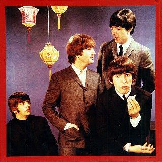 The Beatles 19621966