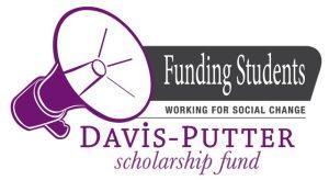 Davis-Putter Scholarship Fund