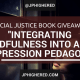 Social Justice, Higher Education, Book Giveaway, Beth Berila