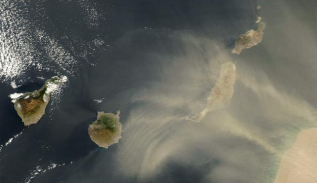 El Cotillo Fuerteventura Weather