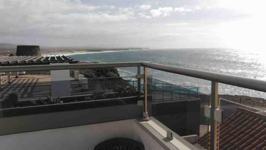 Expat in Fuerteventura