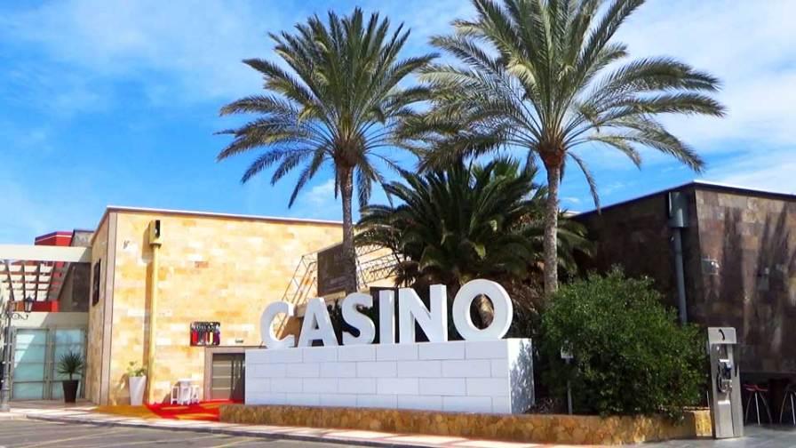 Caleta De Fuste Casino