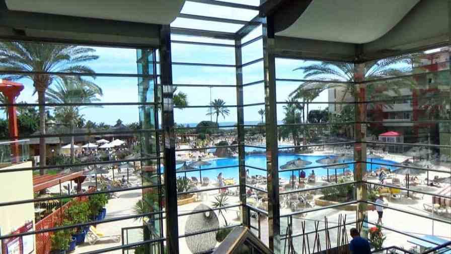 Caleta de Fuste Hotels