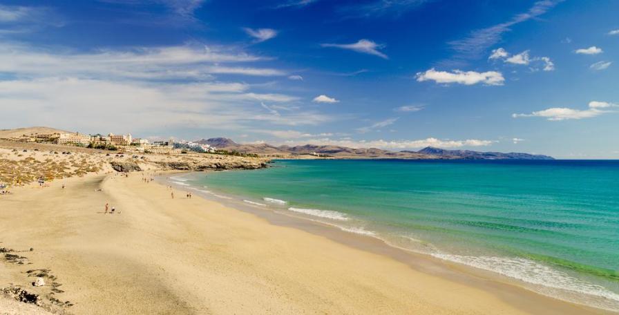 best resort in feuerteventura for couples
