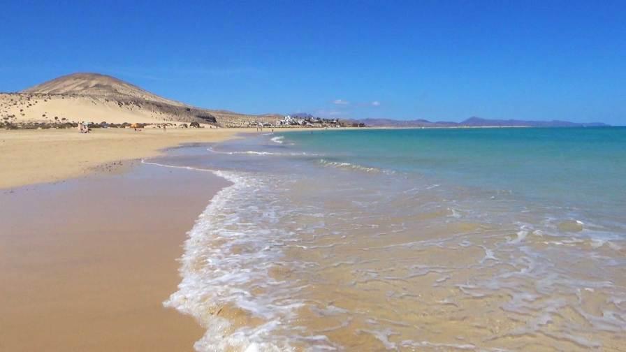 Jandia Beaches