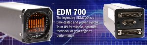 EDM 700