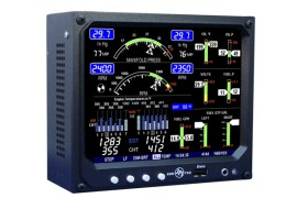 Installation and maintenance of EDM 960 Twin Engine Management System