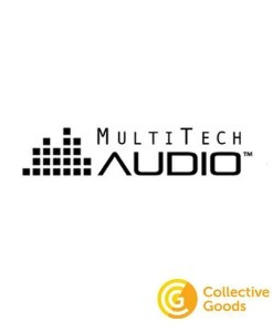 Collective Goods MultiTech Audio Product Image