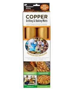 Copper Grill Mat - Bake-Mats - Kitchen-Envy