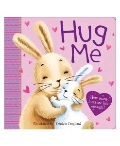 Hug Me: How many hugs is just enough?