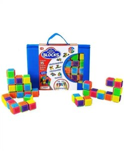 Amazing Build-Up Blocks, STEM Jr